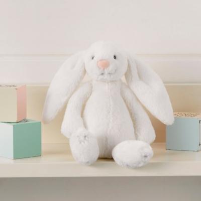 Jellycat Bashful Bunny Small Toy