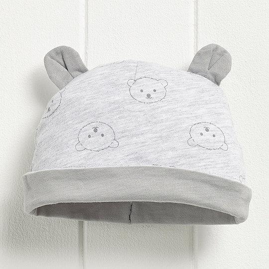 d3609263cf3 Bear Ears Hat