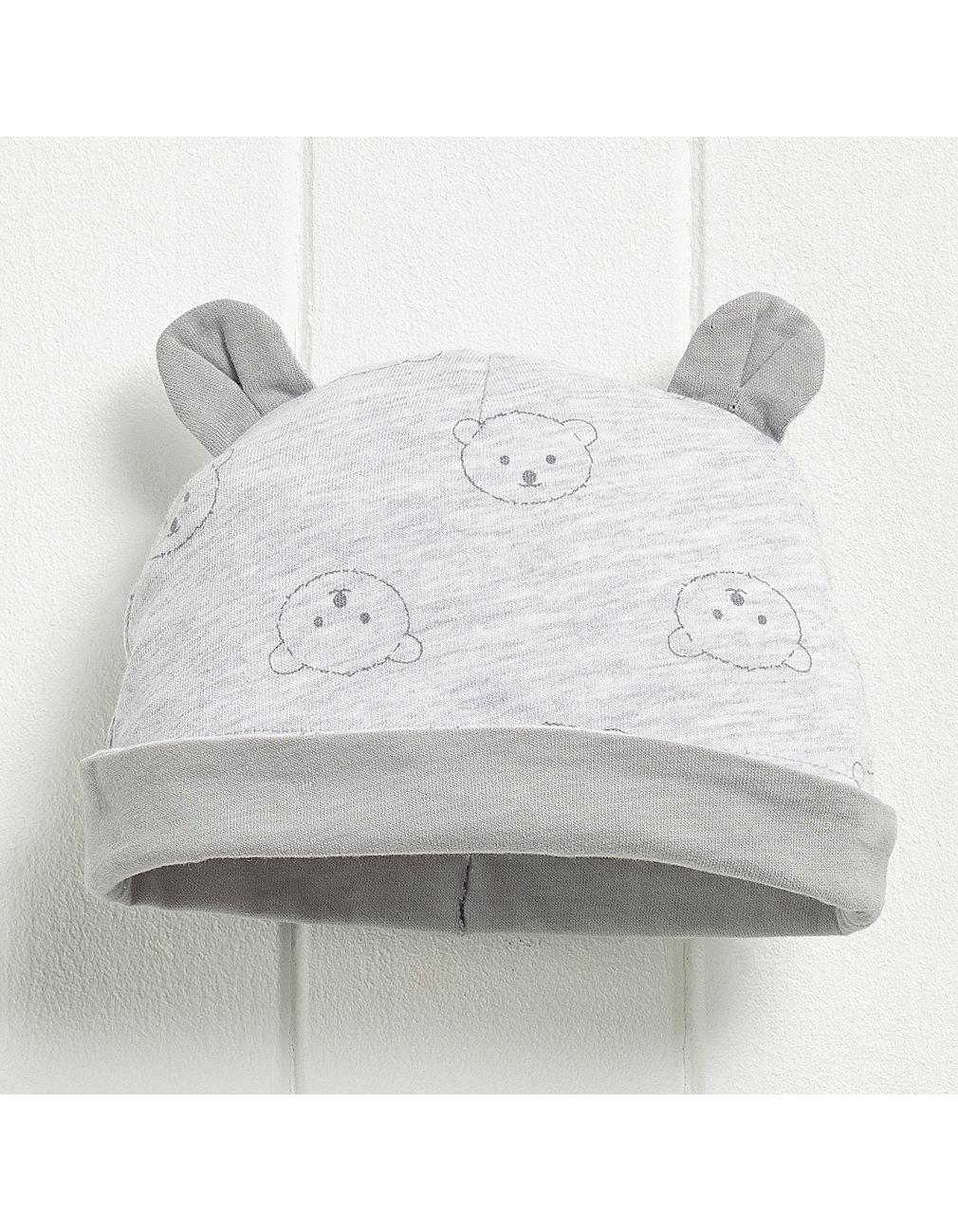 d5c2313a5 Bear Ears Hat