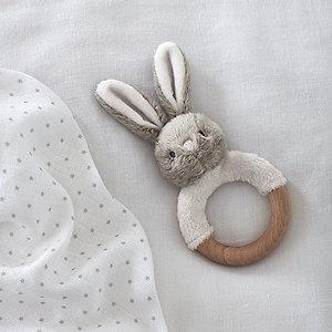 Bonnie Bunny Rattle