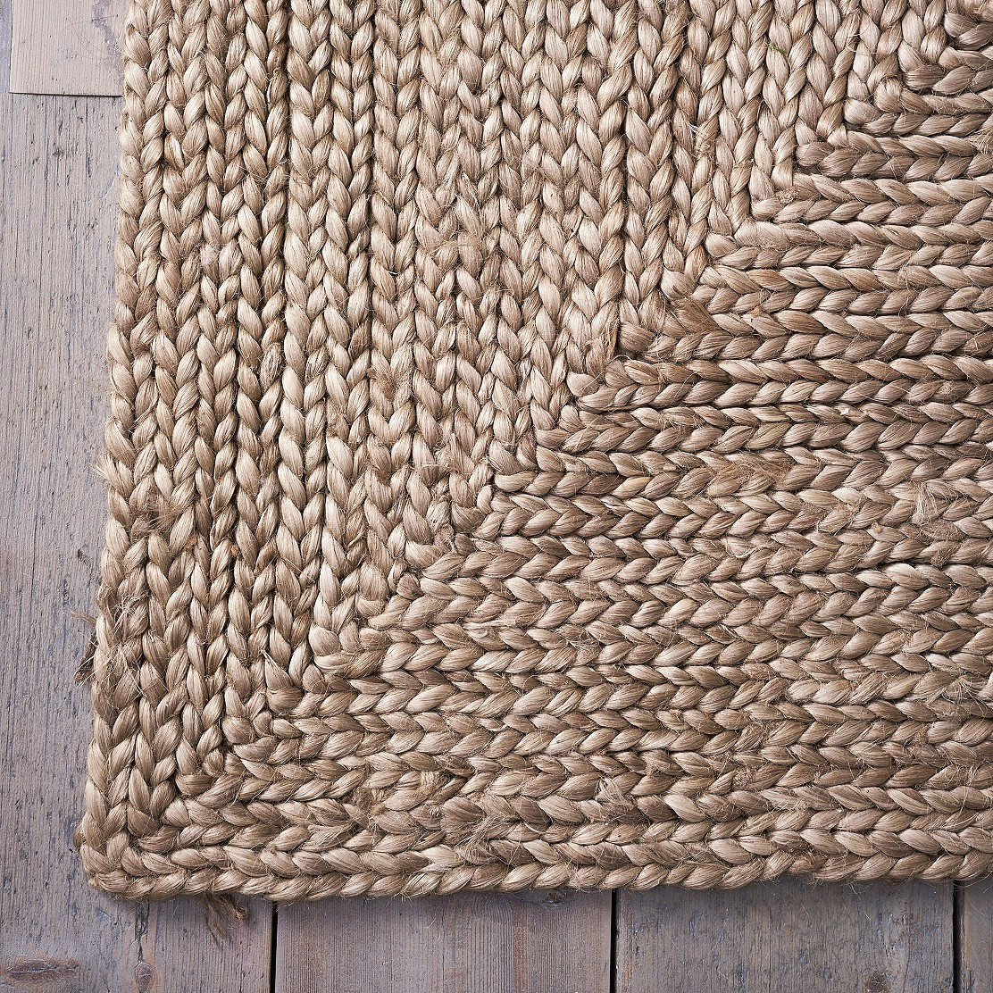 Braided Rug Rugs The White Company Uk