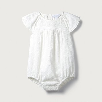 7a5359661 Baby Girls | Clothing & Sleepwear | The Little White Company UK