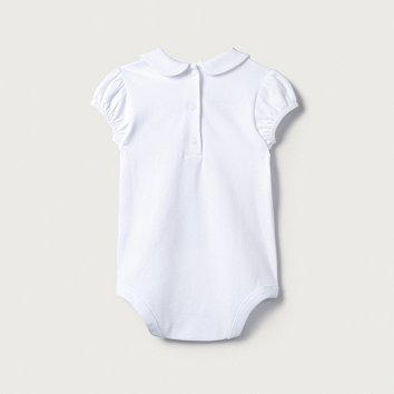 25d8dd80a98e1 Bubble Sleeve Bodysuit