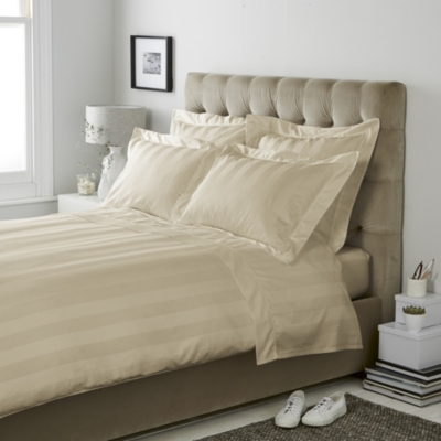 Cadogan Oxford Pillowcase - Stone