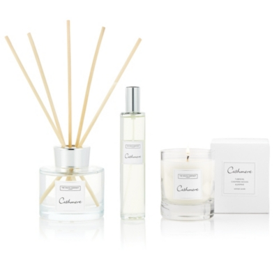 Cashmere Signature Candle
