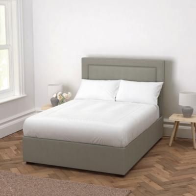 Cavendish Cotton Bed - 3 Colours