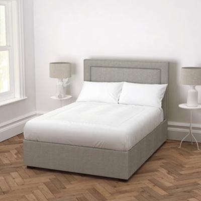 Cavendish Tweed Bed