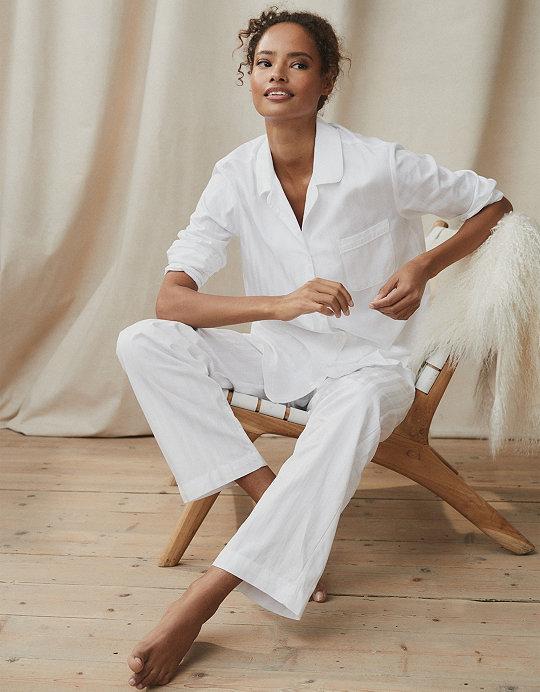 dcdd00314e Cotton Classic Pyjama Set