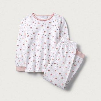 288a598c67 Cherry Floral Print Pyjamas (1-12yrs)