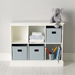 Clic 6 Cube Storage Unit