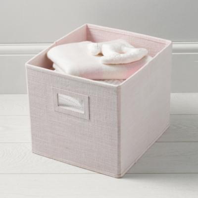 Storage Cube - Pink