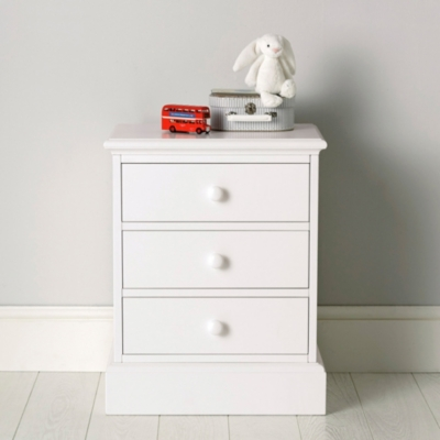 Classic Bedside Table
