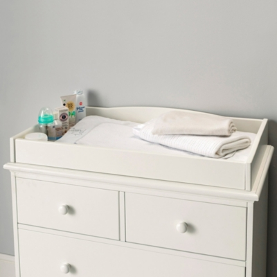 Classic Baby Changing Top