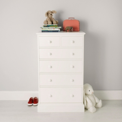 Classic Tallboy Chest of Drawers