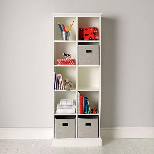 Classic 10 Cube Storage Unit