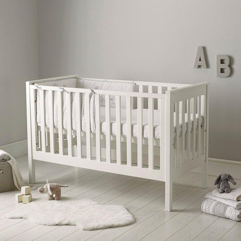 Classic Cot Bed