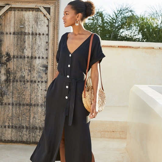 422ee0b5b03 SHOP SUMMER DRESSES Embrace effortless outfitting with midi