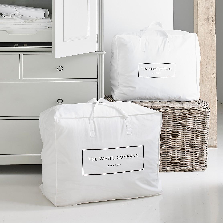 Cotton Large Storage Bag Laundry