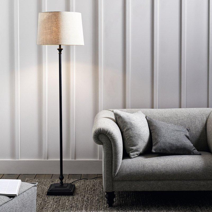 Cowley Floor Lamp