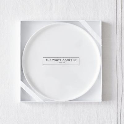 Ceramic Round Large Plate
