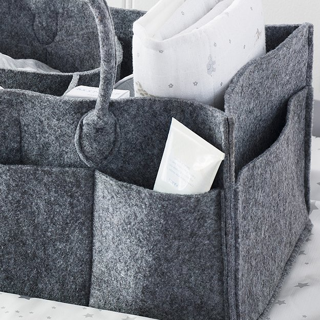 Dream Felt Storage Bag