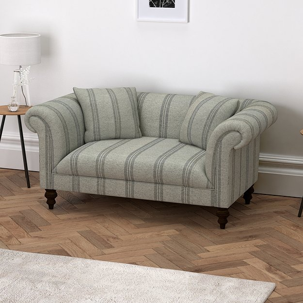 Earlsfield Stripe Sofa Sofas