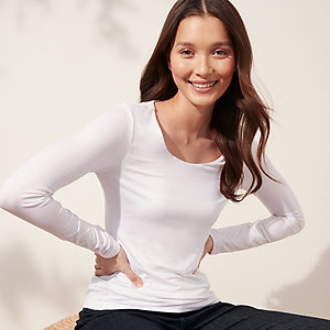 Eco Ultimate Double-Layer-T-Shirt