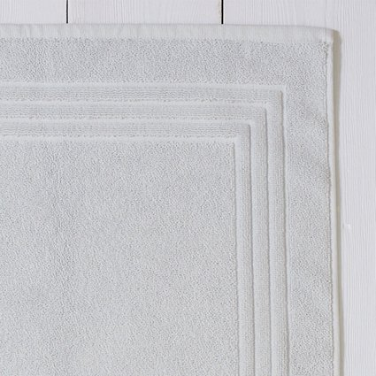 Luxury Bath Mats Bathroom Rug Sets The White Company Us