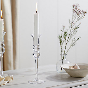 Elegant Small Dinner Candle Holder