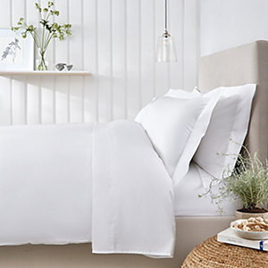 Essentials Egyptian Cotton 200 Thread Count Bed Linen Collection