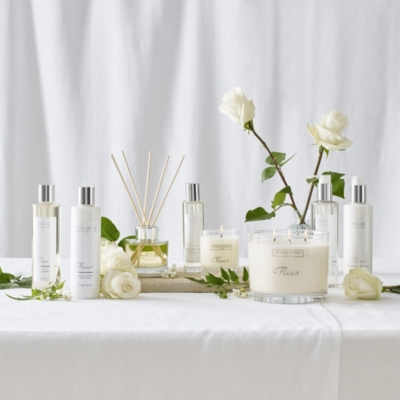 Flowers Luxury Gift Set