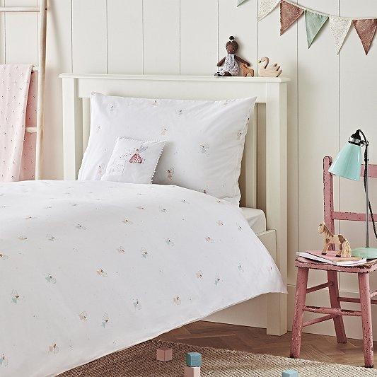 Children S Bed Linen Bedding Sets The White Company Uk