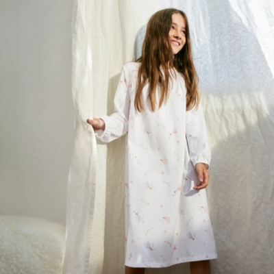 Fairy Print Nightdress (1-12yrs)