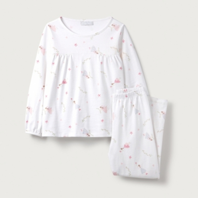 Fairy Print Pyjamas (1-12yrs)