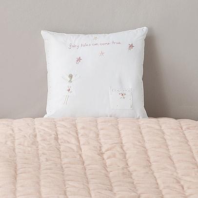 Fairy Godmother Tooth Cushion