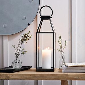 Fireplace Medium Lantern