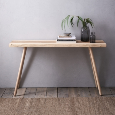 Brocklesby Console Table