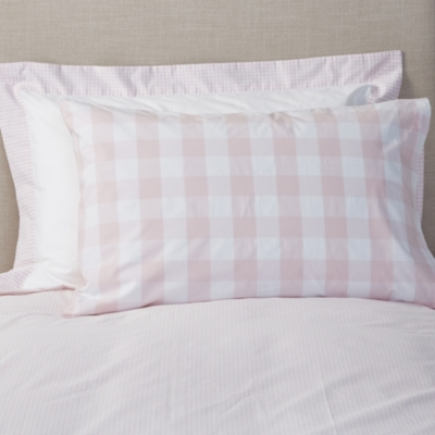 Gingham Bed Linen Children S Home Sale The White