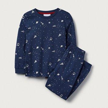 2873aeb866a83 Glow In The Dark Space Pyjamas (1-12yrs)