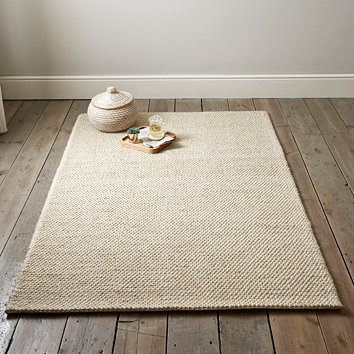 Hampton Looped Wool Rug
