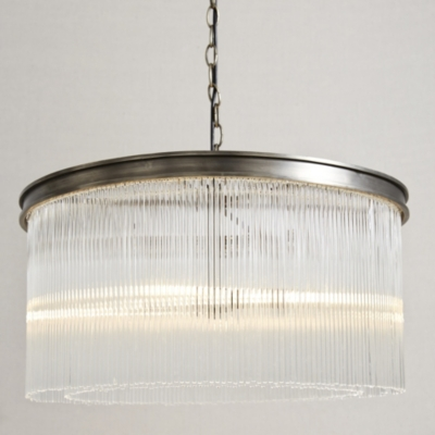 Helston Chandelier Large Ceiling Light