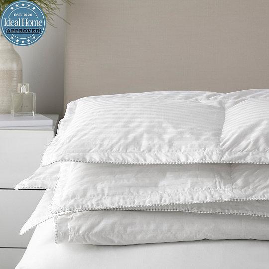 Hungarian Goose Down Comforter No Colour