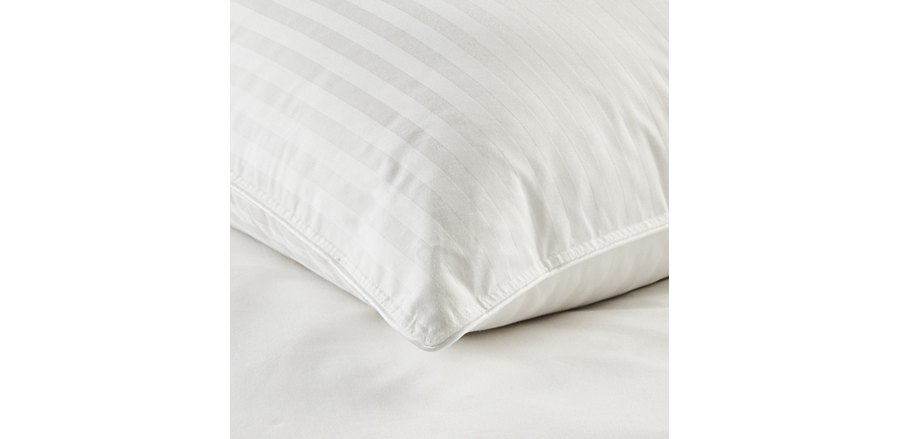 Pillows Luxury Down Amp Duck Feather The White Company Us