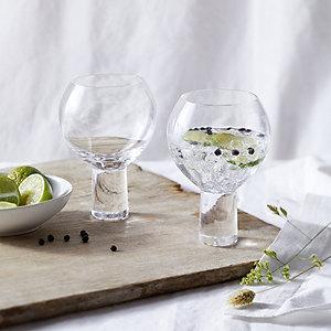 Halden Gin Glass - Set of 2