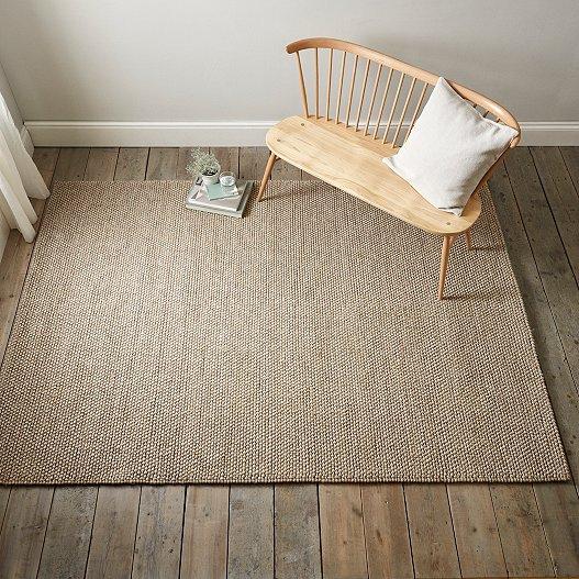 Hampton Looped Wool Rug