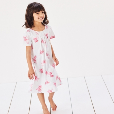 Isabella Floral Nightdress (1-12yrs)