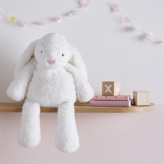 61204192e76 Jellycat Huge Smudge Bunny