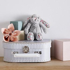 Jellycat Mini Blossom Bashful Bunny Toy