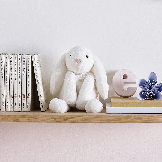 be956943f9b Jellycat Small Smudge Bunny