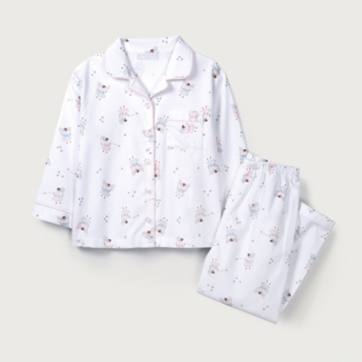 Katie Fairy Flannel Pyjamas (1-12yrs)